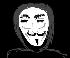 Hacker/Anonymous