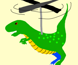 Dinocopter
