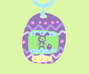 Tamagochi: Easter version
