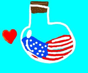 Potion love USA