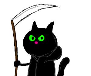 Kitten Reaper