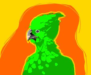 bird person