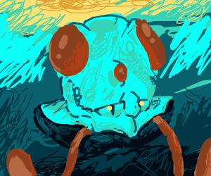tenta-somethingorother pokemon