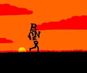 Meta Runner