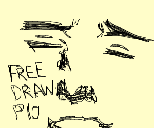 FREE DRAW PIO!!!
