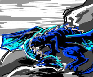 Dying Dragon