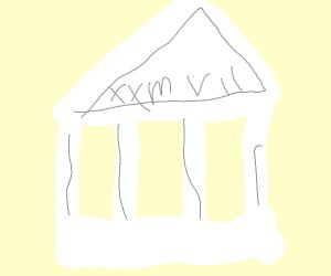 Giant Museum