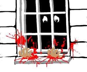 Heavy Window