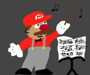 Musical Mario