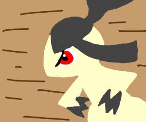 Angry Mawile