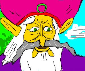 Gwonam (zelda cdi)