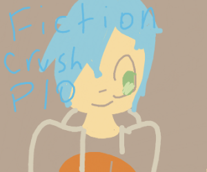 Fiction Crush PIO