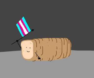 Transgender bread
