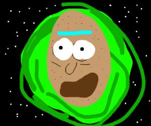 Potato riiiiiiick