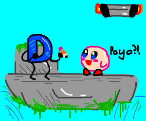 drawception added to smash ultimate