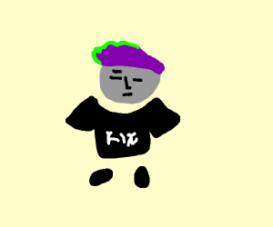 Kix kid