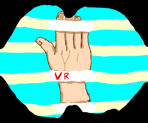 VR DRAWCEPTION?