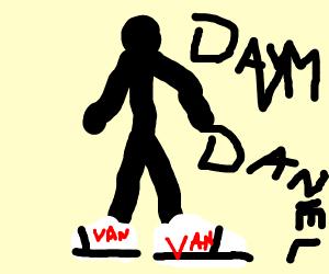 Daym Daniel
