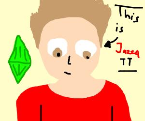 jazza the Sim