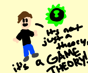 MatPat from Game Theory