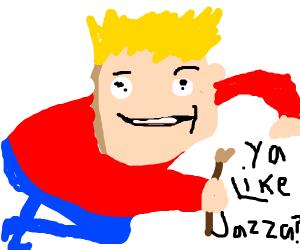 jazz b like