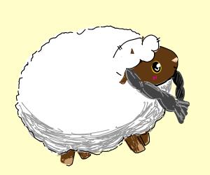 cute wooloo pokemon
