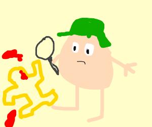 Humpty Dumpty Detective