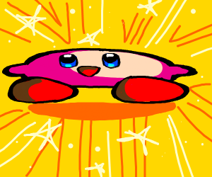 Thicc kirby