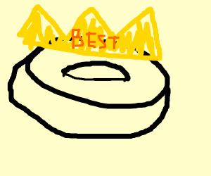 Elite Donut