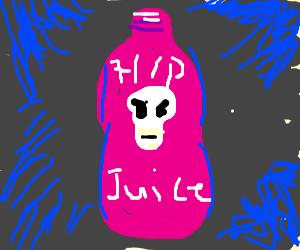 Skelly's Hip-Juice Cola(TM)