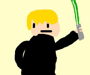 Star Wars: Luke Jaywalker