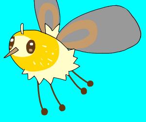 Cutiefly (Pokémon)