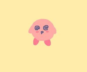Kirby @p@ face