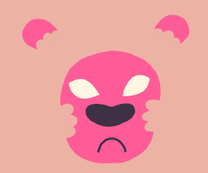 Lion from Steven universe