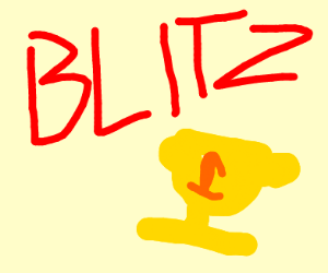 Number 1 Award Goes to Blitz Mode