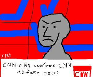 CNN confirms accusations