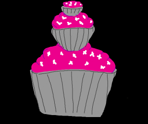 Cupcakeception