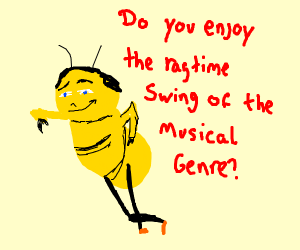 haha funny bee movie meme