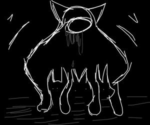 Dog Amalgamate (Endogeny) (undertale)