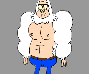 Skips (Regular Show)