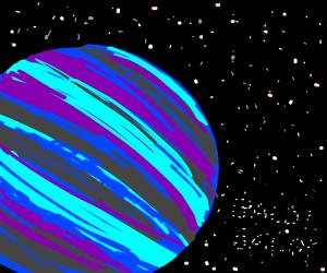 Neptune (Planet)