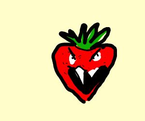 Nightmare Strawberry