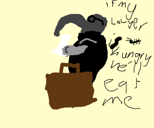 anteater lawyer