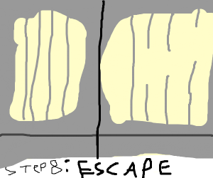 step7: get put in ghost jail for ghost murder