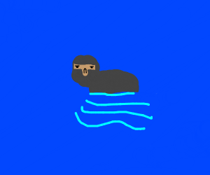 Water Sheep (Jeb)
