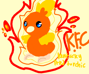 Kentucky Fried Torchic (KFT)