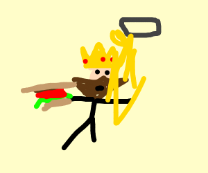 Greasy King