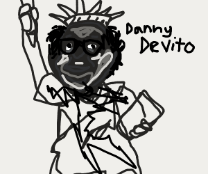 Danny of Liberty