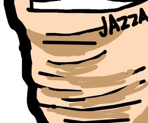 Jazza's chins