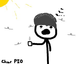 Draw oc pio